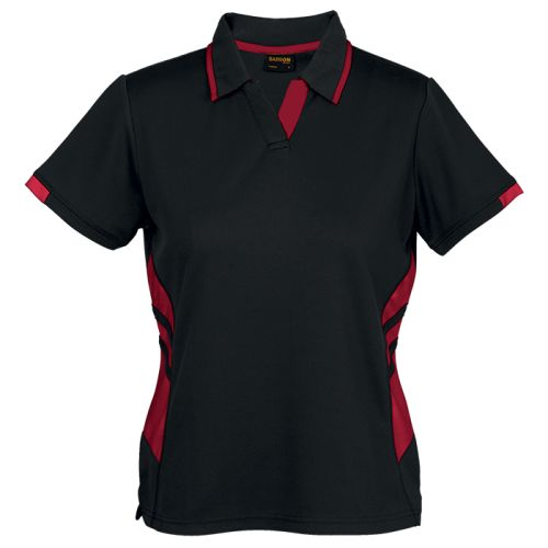 Default image for the Barron Clothing Clothing Ladies Focus Golfer