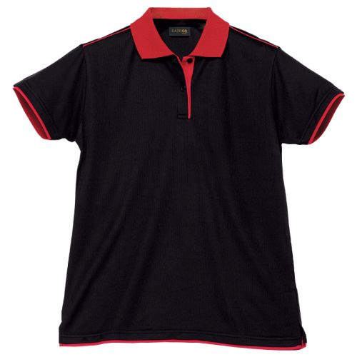 Default image for the Barron Clothing Clothing Ladies Leisure Golfer