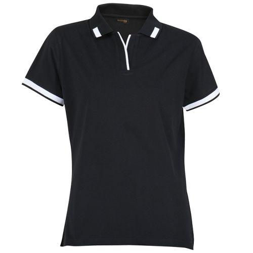 Default image for the Barron Clothing Clothing Ladies Matrix Golfer