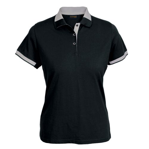 Default image for the Barron Clothing Clothing Ladies Octane Golfer