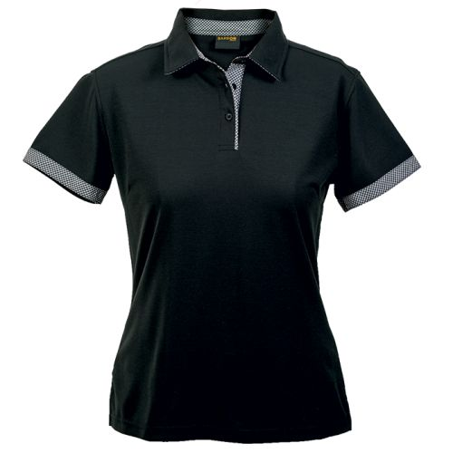 Default image for the Barron Clothing Clothing Ladies Pulse Golfer