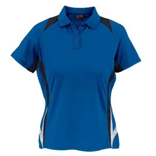 Default image for the Barron Clothing Clothing Ladies Relay Golfer