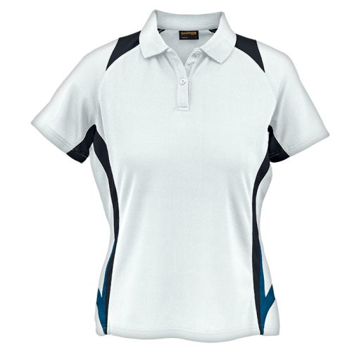 https://res.cloudinary.com/dpprkard7/c_scale,w_500/barron-clothing/ladies-relay-golfer-white/black/atlantic blue.jpg