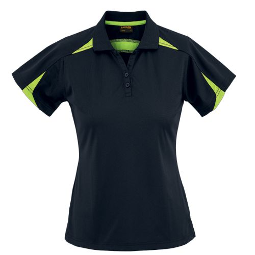 Default image for the Barron Clothing Clothing Ladies Solo Golfer