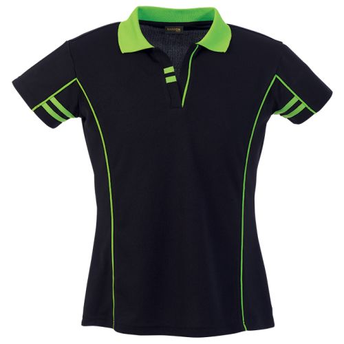 Default image for the Barron Clothing Clothing Ladies Spirit Golfer