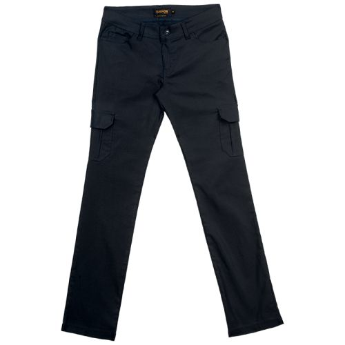 Default image for the Barron Clothing Clothing Ladies Stretch Cargo Pants