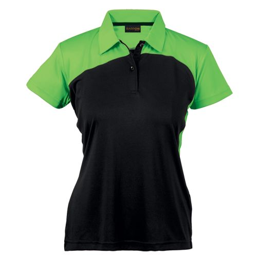 Default image for the Barron Clothing Clothing Ladies Torpedo Golfer