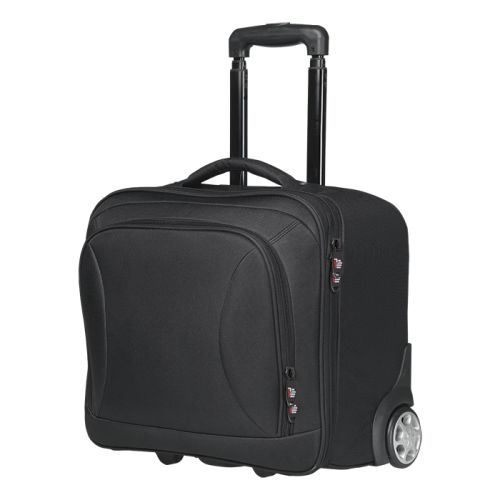 Default image for the Barron Clothing Clothing Lazio Laptop Trolley Bag