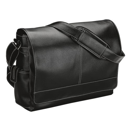 Default image for the Barron Clothing Clothing Lichee Computer Messenger Bag