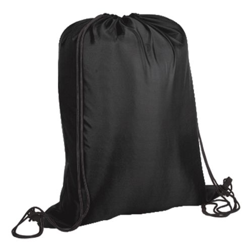 Default image for the Barron Clothing Clothing Lightweight Drawstring Bag - 210D