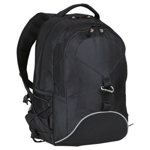 Default image for the Barron Clothing Clothing Luca Backpack