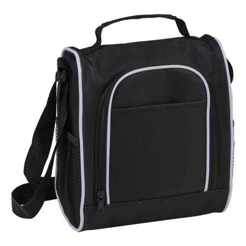 Default image for the Barron Clothing Clothing Lunch Cooler With Shoulder Strap