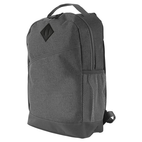Default image for the Barron Clothing Clothing Melange Poly Canvas Backpack