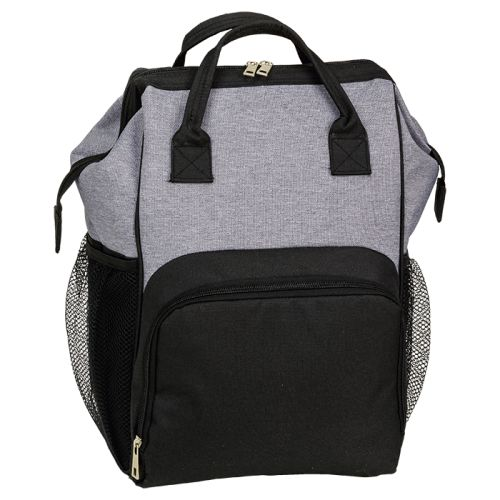 Default image for the Barron Clothing Clothing Melange Sleek Design Backpack