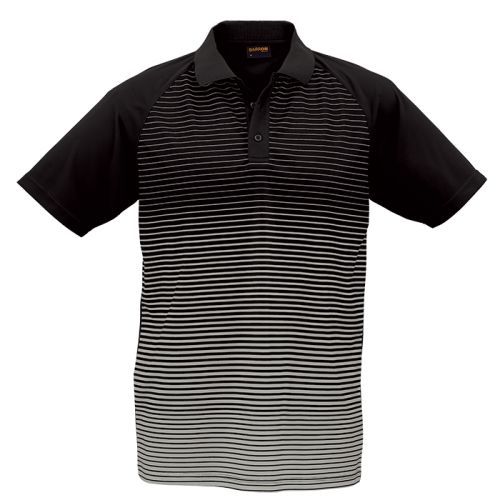 Default image for the Barron Clothing Clothing Mens Apollo Golfer