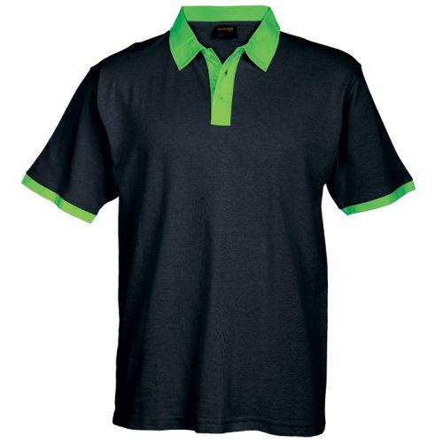 Default image for the Barron Clothing Clothing Mens Aspen Golfer