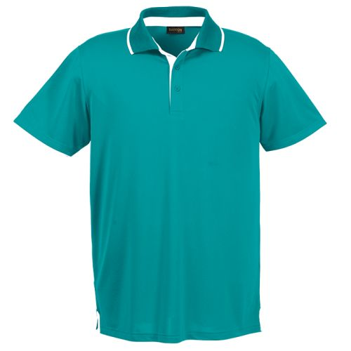 Default image for the Barron Clothing Clothing Mens Baxter Golfer