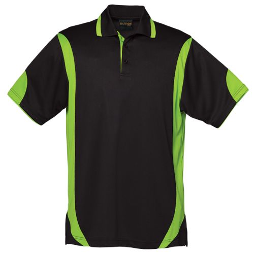 Default image for the Barron Clothing Clothing Mens Breezeway Golfer