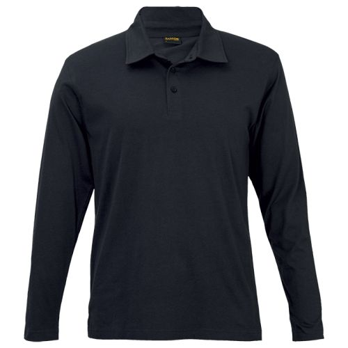 Default image for the Barron Clothing Clothing Mens Caprice  Long Sleeve Golfer