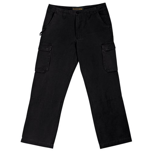 Default image for the Barron Clothing Clothing Mens Cargo Pants