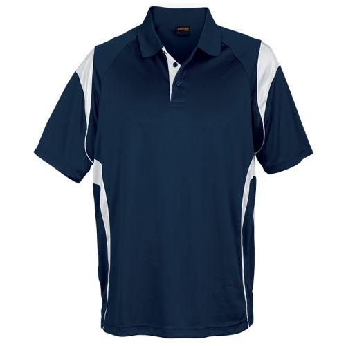 Default image for the Barron Clothing Clothing Mens Eclipse Golfer