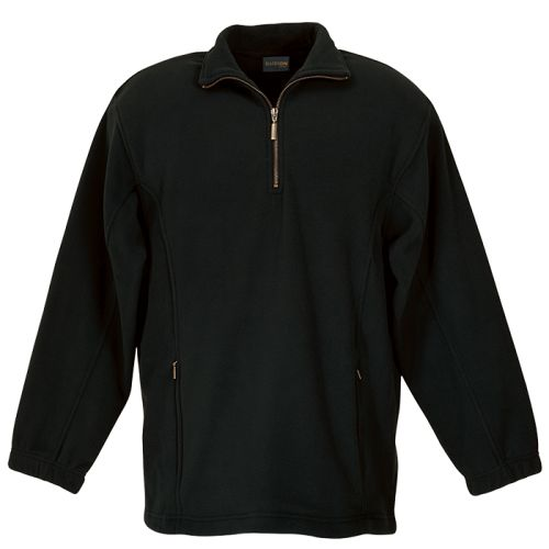 Default image for the Barron Clothing Clothing Mens Essential Micro Fleece