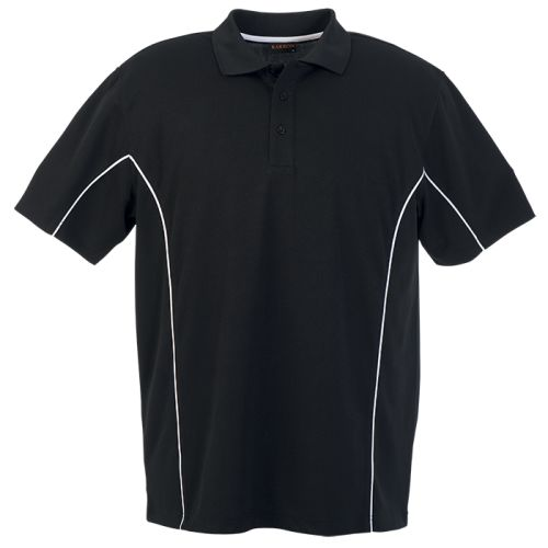 Default image for the Barron Clothing Clothing Mens Excel Golfer