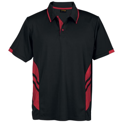 Default image for the Barron Clothing Clothing Mens Focus Golfer