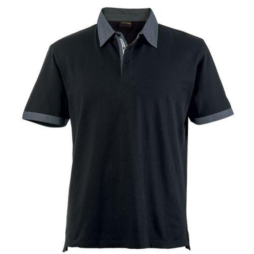 Default image for the Barron Clothing Clothing Mens Fusion Golfer