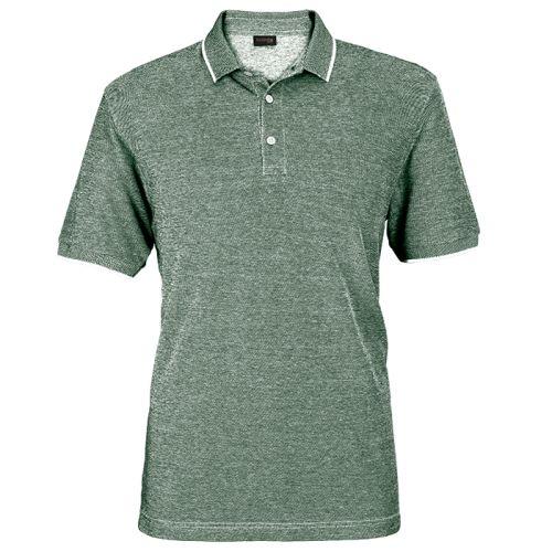 Default image for the Barron Clothing Clothing Mens Harvey Golfer