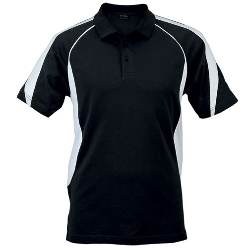 Default image for the Barron Clothing Clothing Mens Maxima Golfer