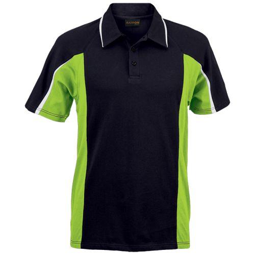 Default image for the Barron Clothing Clothing Mens Nero Golfer