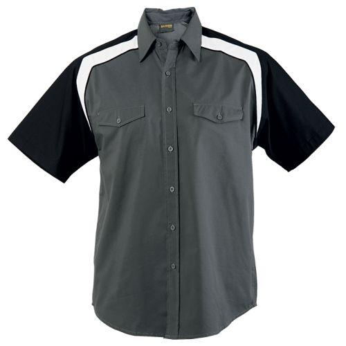 Default image for the Barron Clothing Clothing Mens Raptor Shirt