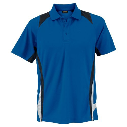 Default image for the Barron Clothing Clothing Mens Relay Golfer