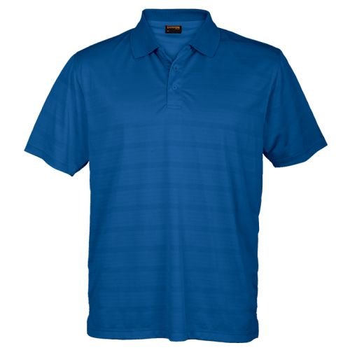 Default image for the Barron Clothing Clothing Mens Ripple Golfer
