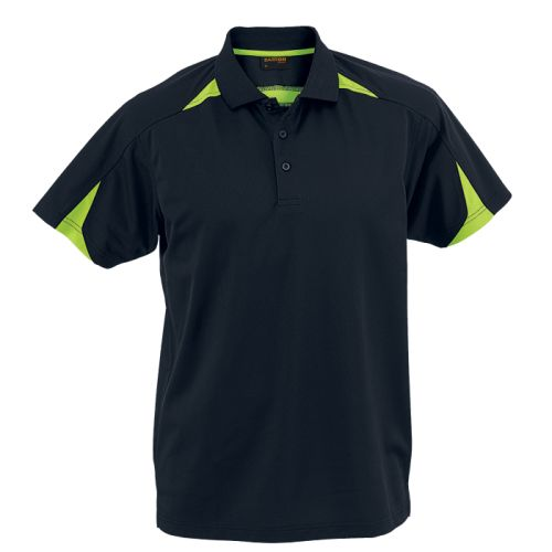 Default image for the Barron Clothing Clothing Mens Solo Golfer