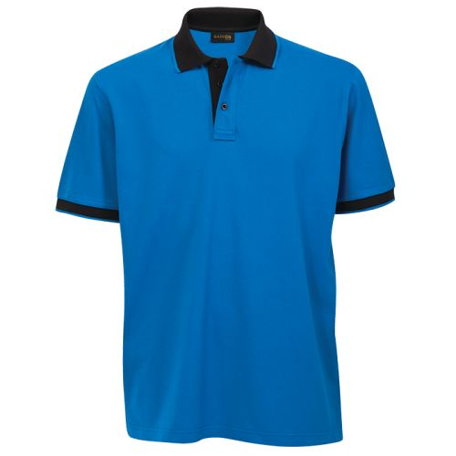 Default image for the Barron Clothing Clothing Mens Titan Golfer
