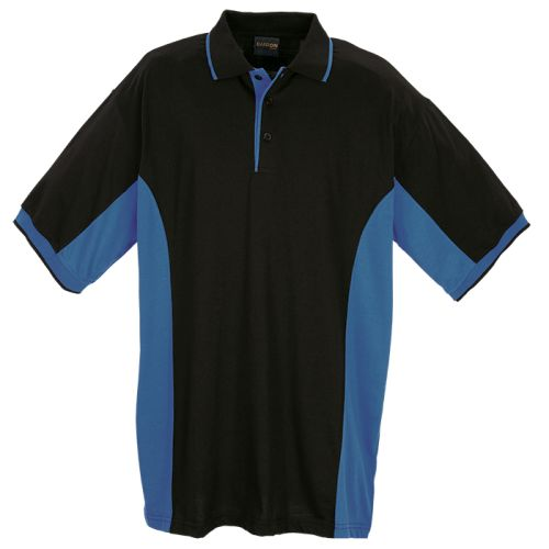 Default image for the Barron Clothing Clothing Mens Two-Tone Golfer