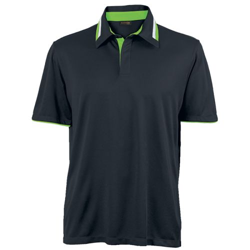 Default image for the Barron Clothing Clothing Mens Vitality Golfer