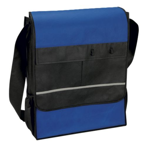 Default image for the Barron Clothing Clothing Messenger Bag - Non-Woven