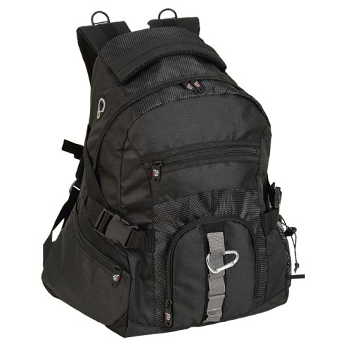 Default image for the Barron Clothing Clothing Mountaineer Backpack