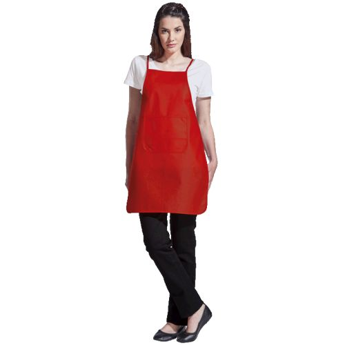 Default image for the Barron Clothing Clothing Non Woven Apron