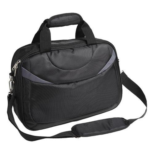 Default image for the Barron Clothing Clothing Nouveau Laptop Bag