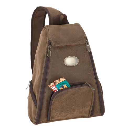 Default image for the Barron Clothing Clothing Out of Africa Sling Bag Coffee Set