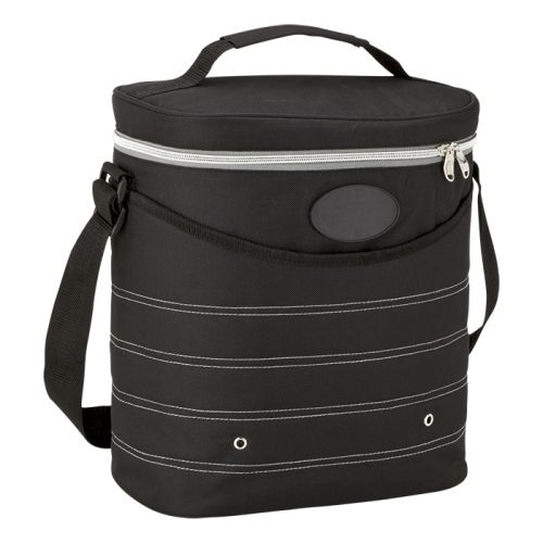 Default image for the Barron Clothing Clothing Oval Cooler Bag with Shoulder Strap
