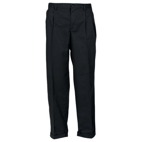Default image for the Barron Clothing Clothing Poly Cotton Chino
