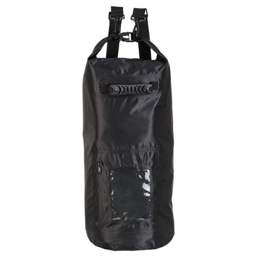 Default image for the Barron Clothing Clothing PVC Waterproof Backpack