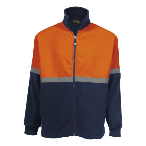 Default image for the Barron Clothing Clothing Quarry Fleece