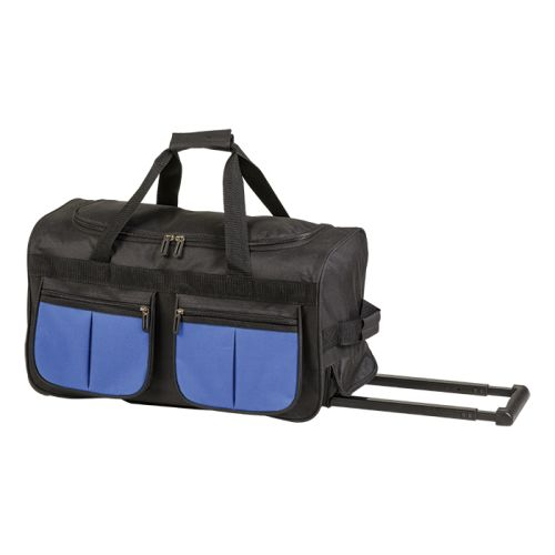 https://res.cloudinary.com/dpprkard7/c_scale,w_500/barron-clothing/rolling-duffel-with-coloured-front-pockets-black/royal.jpg