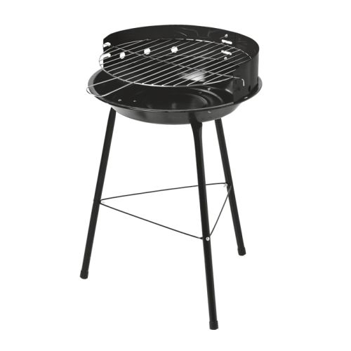 Default image for the Barron Clothing Clothing Round Braai with Three Legs